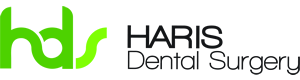 Haris Dental Surgery Logo